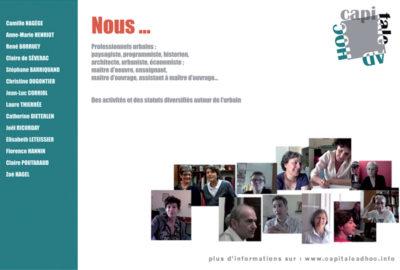Leteissier Corriol - Agence d'architecture -