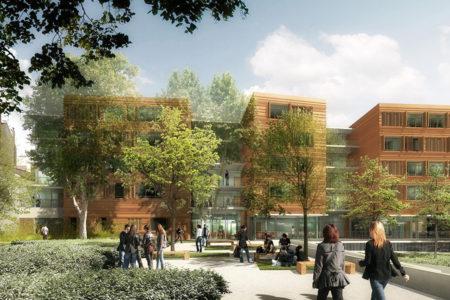 Leteissier Corriol - Agence d'architecture - 163 logements