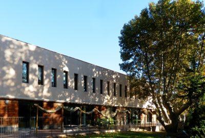 Leteissier Corriol - Agence d'architecture - Foyer d'accueil