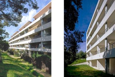 Leteissier Corriol - Agence d'architecture - 42 logements