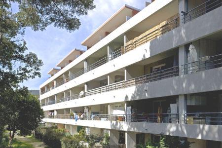 Leteissier Corriol - Agence d'architecture - 57 logements