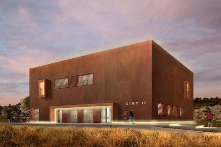 Leteissier Corriol - Agence d'architecture - CIGT