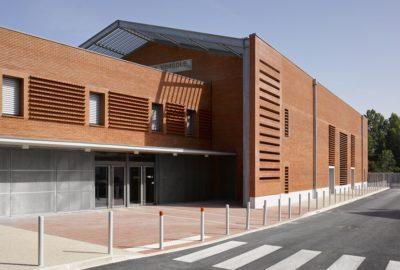 Leteissier Corriol - Agence d'architecture - Centre culturel
