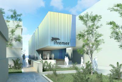 Leteissier Corriol - Agence d'architecture - Centre recherche