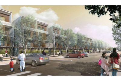 Leteissier Corriol - Agence d'architecture - 60 logements