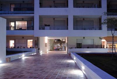 Leteissier Corriol - Agence d'architecture - Résidence Leca