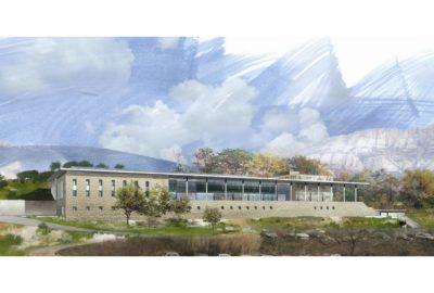 Leteissier Corriol - Agence d'architecture - Faculté du sport