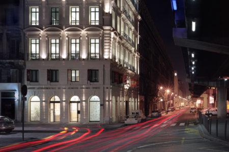 Leteissier Corriol - Agence d'architecture - Maison de la jeunesse