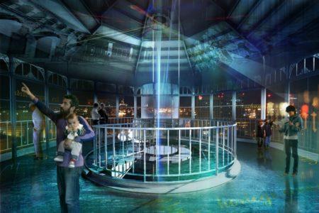 Leteissier Corriol - Agence d'architecture - Musée de l'eau