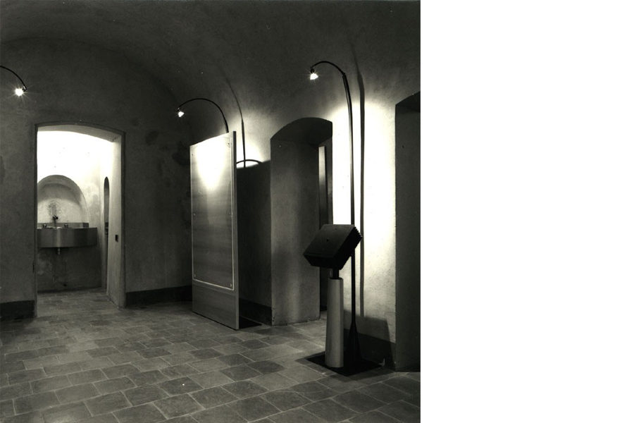 Leteissier Corriol - Agence d'architecture - Pavillon de Valabre Gardanne 13