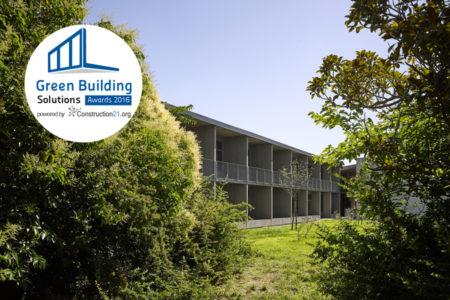 Leteissier Corriol - Agence d'architecture - IMéRA