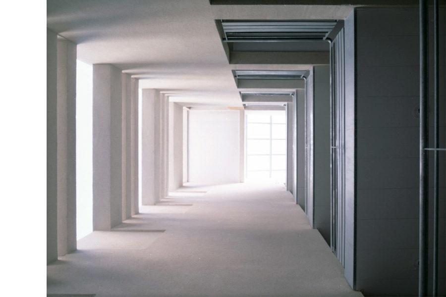Leteissier Corriol - Agence d'architecture - 61 logements sociaux, commerces et crèche Marseille 13
