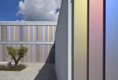 Leteissier Corriol - Agence d'architecture - Hôtel Technoptic