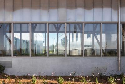Leteissier Corriol - Agence d'architecture - Ecocampus bientôt livré