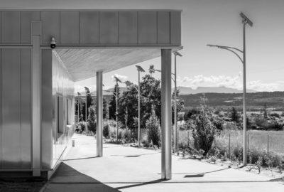 Leteissier Corriol - Agence d'architecture - Ecocampus trophées 2018