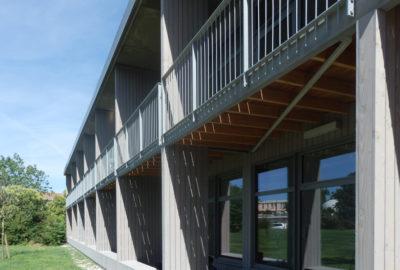 Leteissier Corriol - Agence d'architecture - Inauguration de l'IMéRA