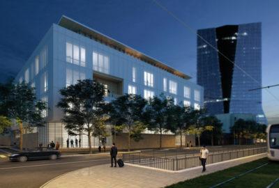 Leteissier Corriol - Agence d'architecture - URM