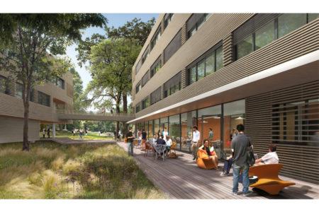 Leteissier Corriol - Agence d'architecture - MEGA