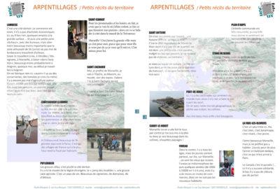 Leteissier Corriol - Agence d'architecture - Capitale Ad Hoc : café-débat
