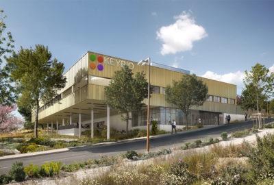 Leteissier Corriol - Agence d'architecture - Laboratoire