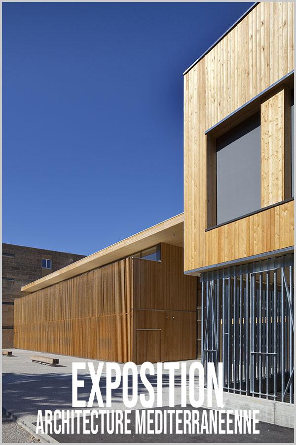 Leteissier Corriol - Agence d'architecture - Exposition 5ème congrès national du bâtiment durable à Marseille Septembre 2016