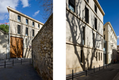 Leteissier Corriol - Agence d'architecture - Exposition «La ville vivante, décadente et renaissante»
