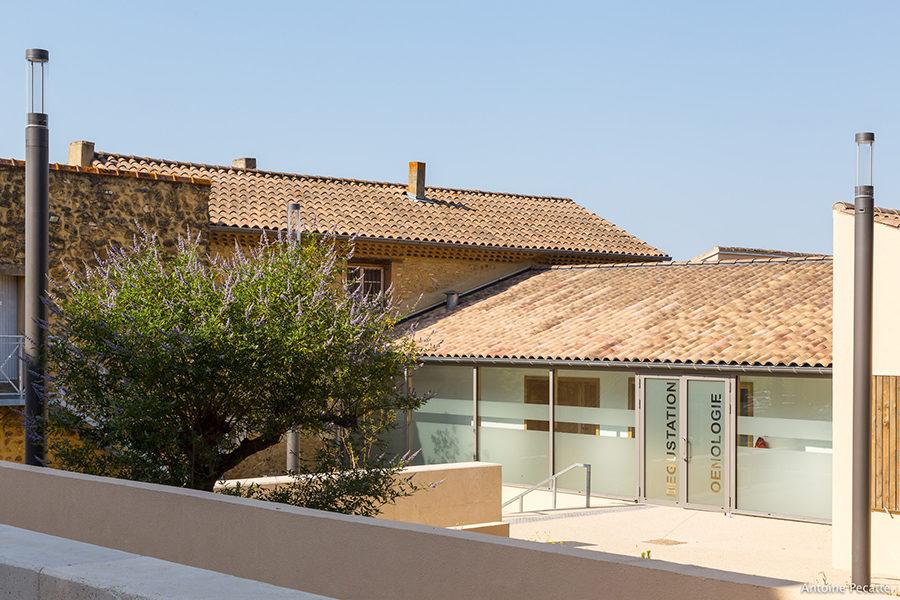 Leteissier Corriol - Agence d'architecture - Lauréat trophée construction 2020