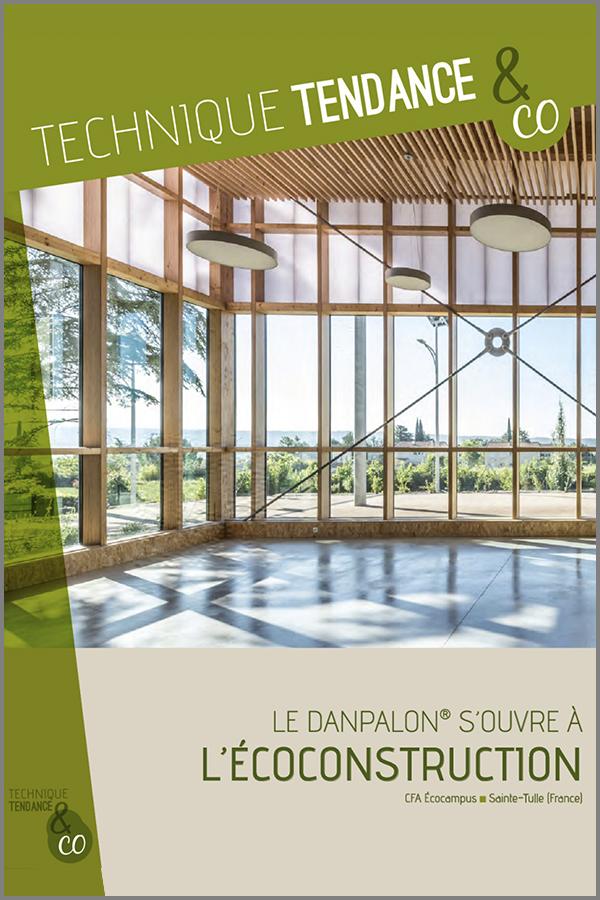 Leteissier Corriol - Agence d'architecture - Architecture Lumière n°1831, Everlite